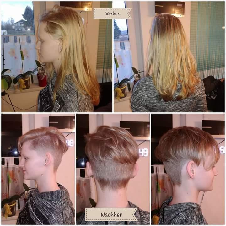 Blonde haare männer hohenems